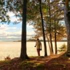 カナダで「自然のなかで過ごす時間」を患者に処方へ