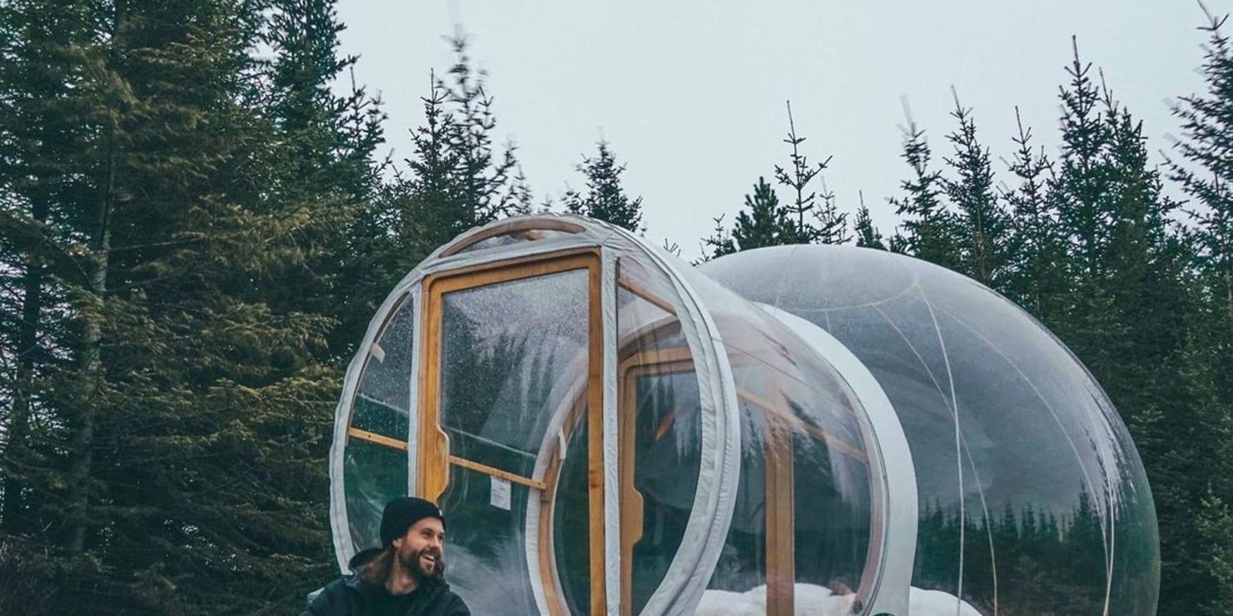 宿の予約で環境を再生。サステナブルな民泊プラットフォーム「sustayn」