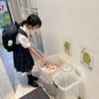 グリコが学校に17アイス自販機を設置。中高生が学ぶプラスチックとの付き合いかた