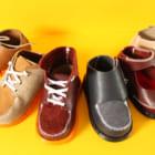 「新しく買う方がお得」を乗り越えられるか?英・循環する子ども靴のデザイナーと考える【ウェルビーイング特集 #20 循環】
