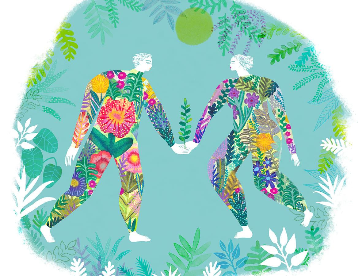 社会課題に捉われない心の持続可能性を探求する「TSUNAGU Fashion Laboratory」