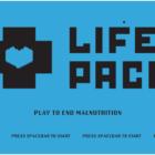 栄養失調の子供に寄付できるレトロゲーム