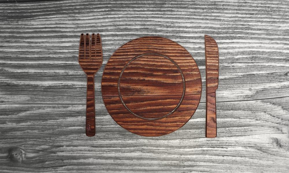 サステナブルなレストラン