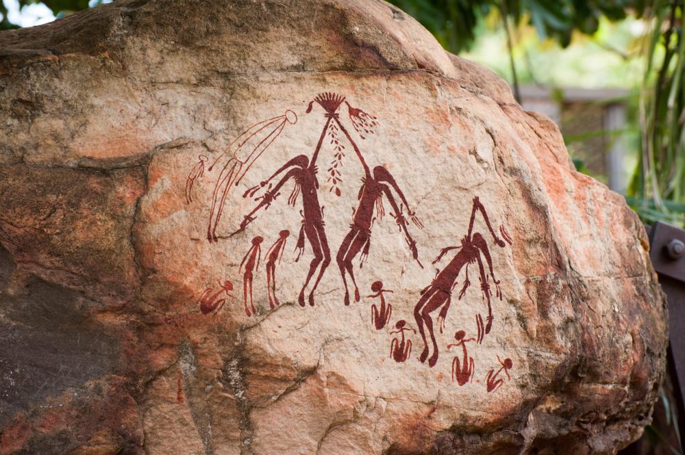 オーストラリア先住民の知恵を活かした「自然のバーム」