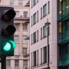 車が来るまで青信号。ロンドンの「人」を中心にしたまちづくり