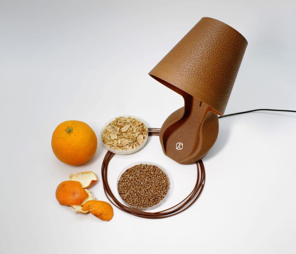 オレンジランプ
