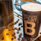 捨てられるコーヒー豆がビールに変身。アサヒグループとエコアルフのアップサイクル