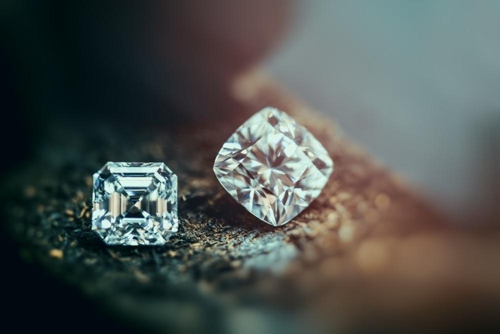 天然、人工に次ぐ第3の選択肢に?エシカルな「海底ダイヤモンド」