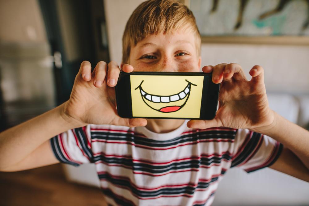 子供が自分の中の「不安」や「恐怖」と向き合えるモバイルゲーム