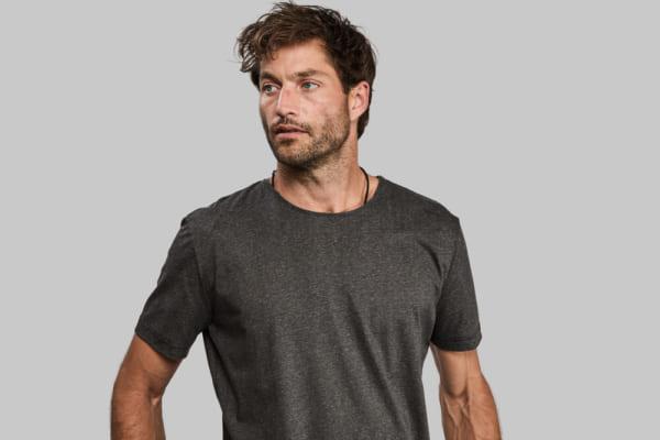 Black Algae T shirt