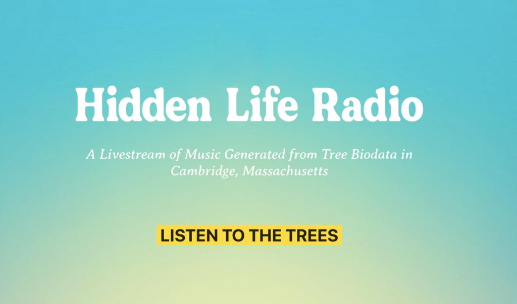 Hidden Life Radio