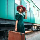 家庭内暴力から逃れる「無料列車チケット」イギリスで広がる