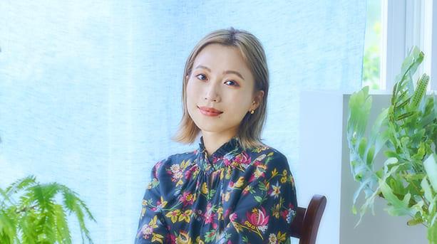 鎌田安里紗さん