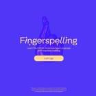 ゲーム感覚で手話を学べるAIを使ったWebサービス。聴こえる人と聴こえない人をつなぐ