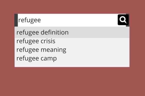 難民の定義