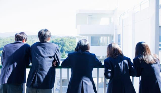 日本の高校生が提言