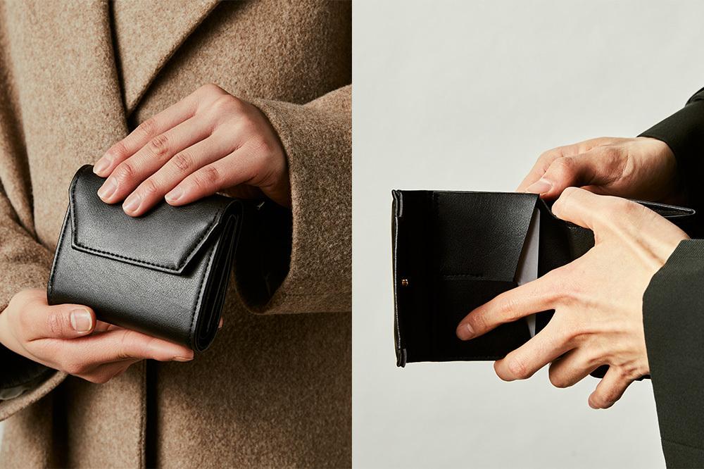 財布で手元に収まる循環を。サボテンのヴィーガンレザーブランド「Re:nne」