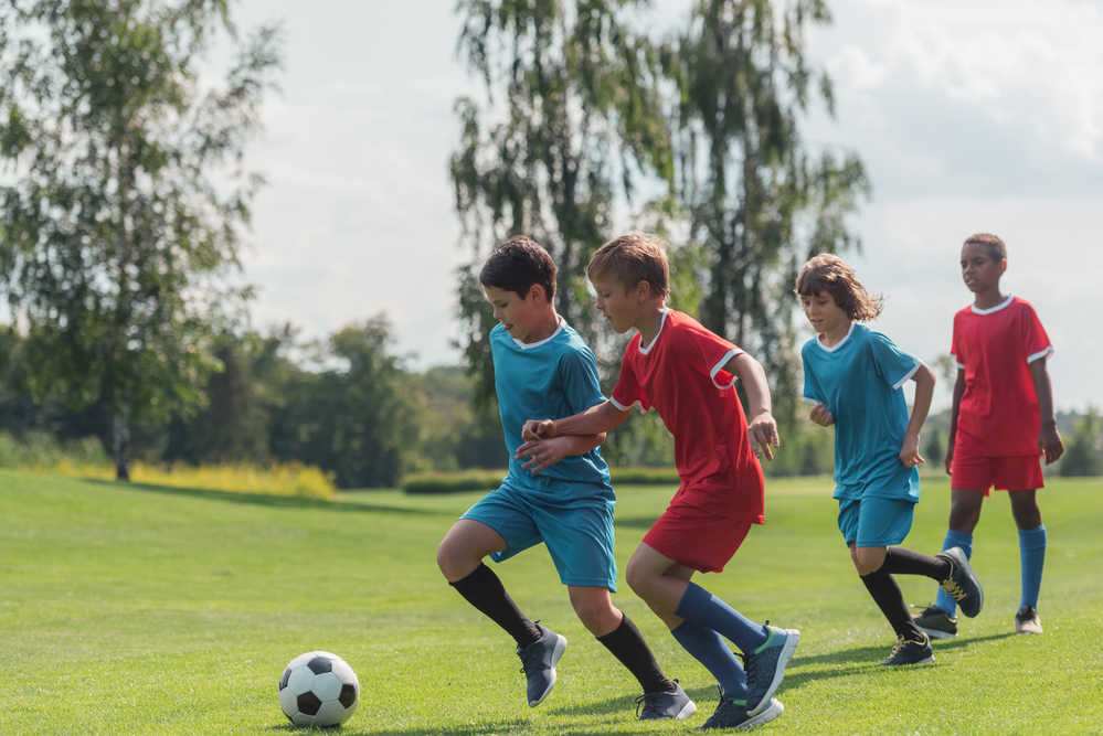 引き分けの時に植林活動を。サッカーチームの「ネット・ゼロ」発表