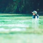 なぜクリエイティブな人たちは、源流域の川で遊ぶのか?川と神経の知られざる関係